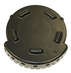 Hoover Backpack Vacuum Bottom Cap OEM # 1KE0281600
