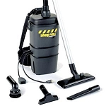 Shop Vac Backpack Vacuum 7 Quarts