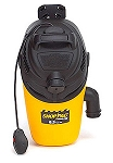 Shop Vac Backpack Vacuum 6.5 HP