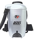Boss Cleaning BackPack Vacuum/Blower P7 (B200642)