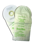 Proteam Backpack Vacuum Bags LinceVacer by GreenKlean