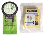 ProTeam Backpack Vacuum Bags 6 Quart  OEM # 100431
