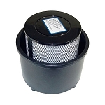 ProTeam True ULPA Filter Assembly w/ Bottom Cap OEM # 104275