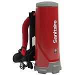 Sanitaire Backpack Vacuum QuietClean SC530B